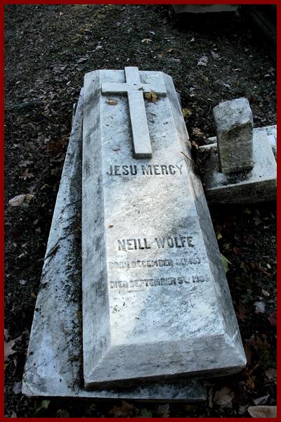 laurel hill cemetery grave